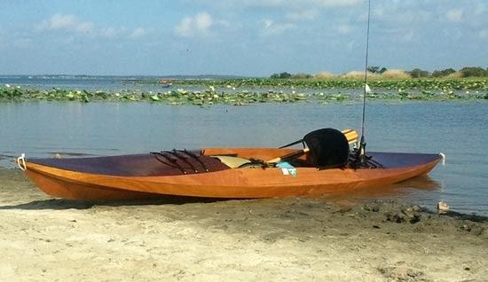 best sea kayak instruction north america