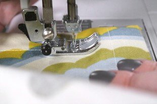 sewing rod pocket curtain instructions