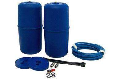 firestone air bag suspension instructions