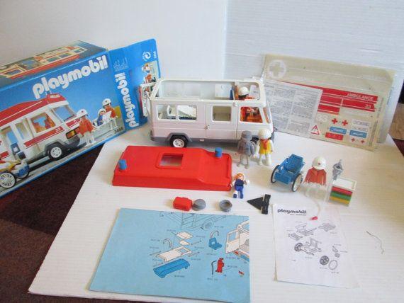 playmobil set 3269 instructions