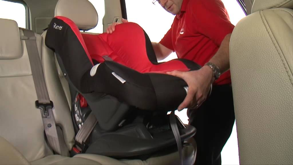 britax chaperone car seat instruction manual