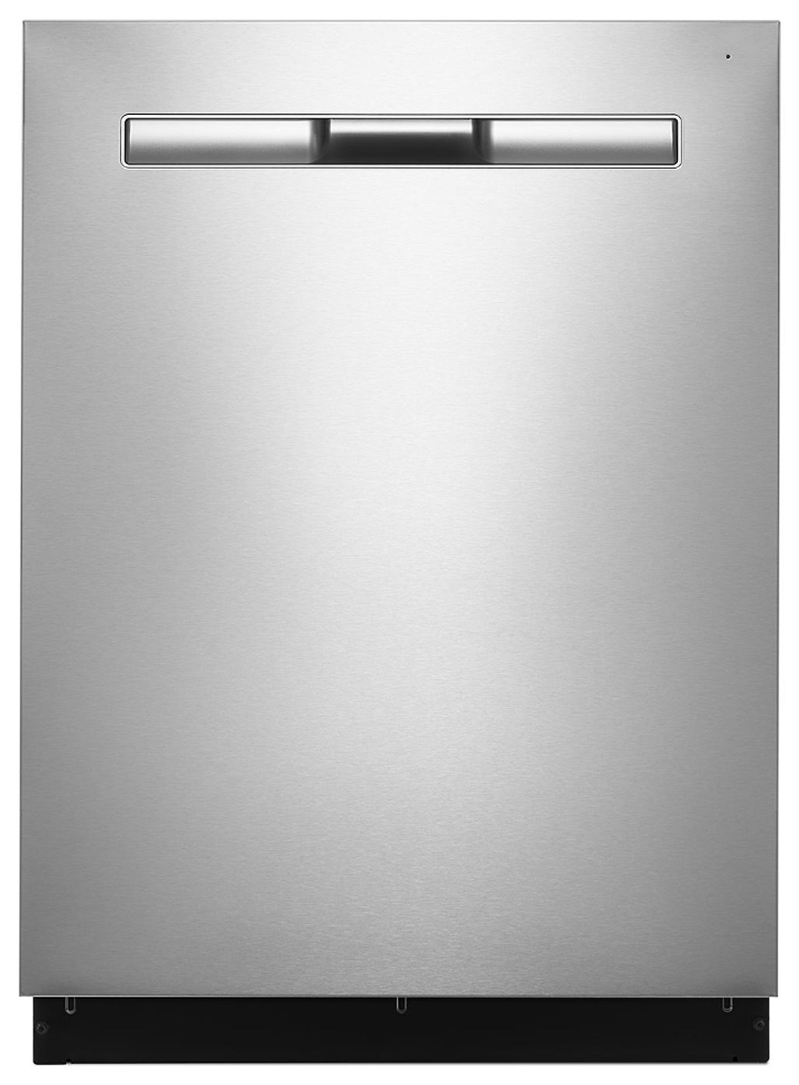 maytag built-in dishwasher installation instructions