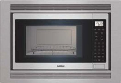 bosch innowave microwave instructions