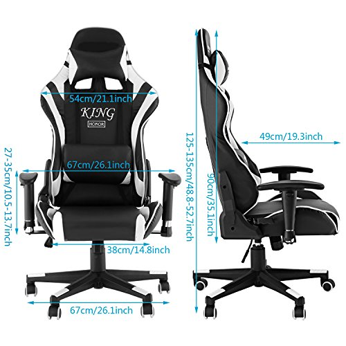 ergonomic office chair user instructions