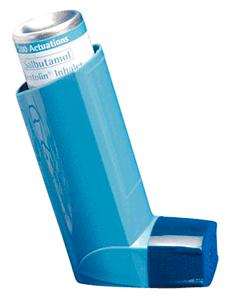 ventolin inhaler instructions aerochamber