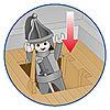 playmobil asian dragon castle instructions