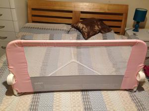 mothercare bed guard instructions