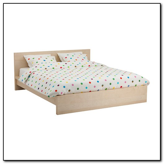 malm twin bed instructions m10074929