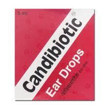 ear drop antibiotic instructions