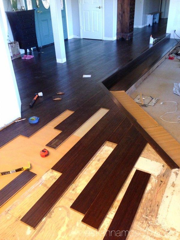 moso premium bamboo flooring installation instructions