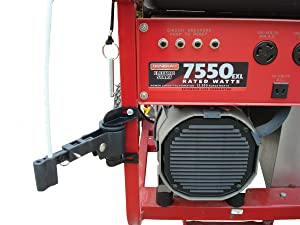 generatrice champion 3000 watts instruction