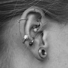 rook piercing aftercare instructions