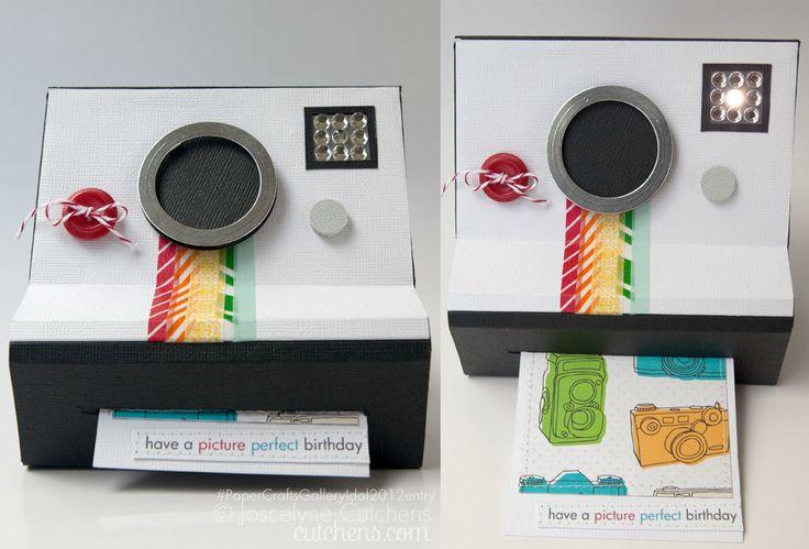 amazing birthday popup card instructions