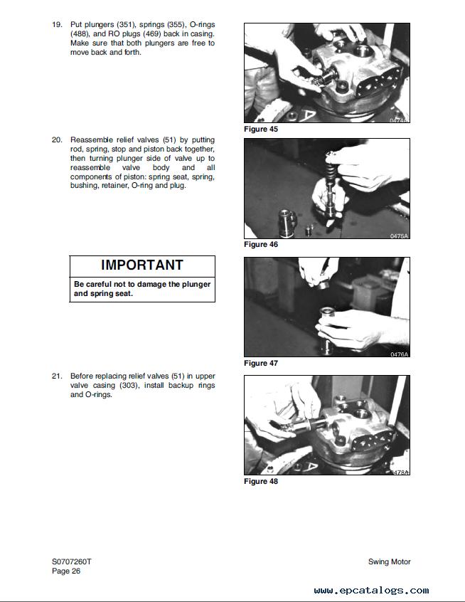 atlas transfer system finger adjustment instructions