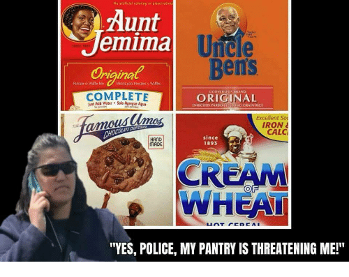 aunt jemima just add water instructions