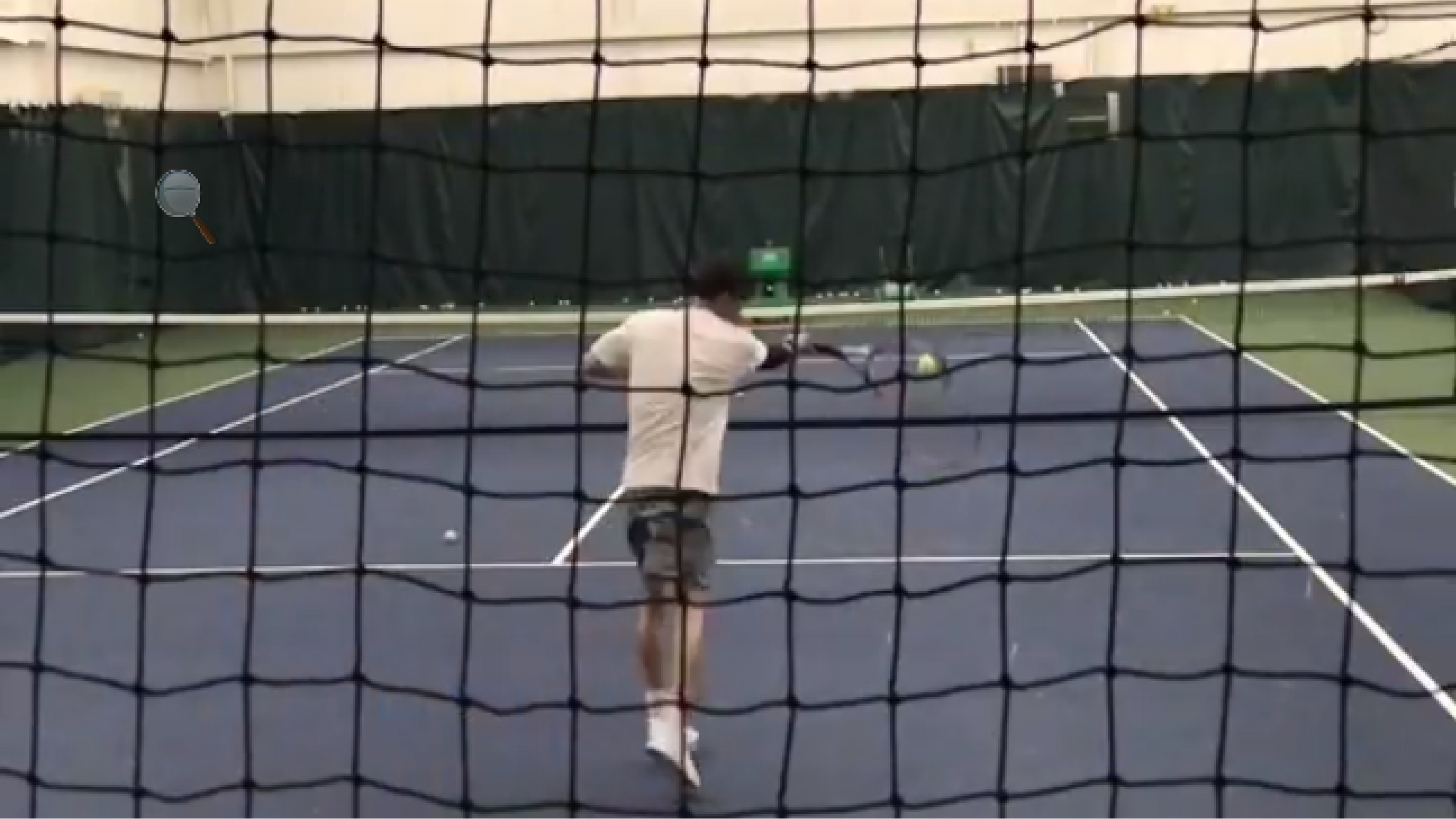 tennis tips and instruction