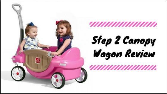 step 2 choo choo wagon instructions