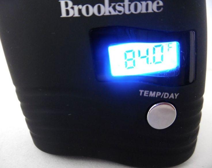 brookstone automatic wine preserver instructions
