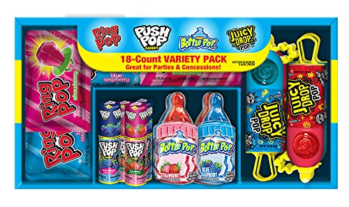baby bottle pop candy instructions video