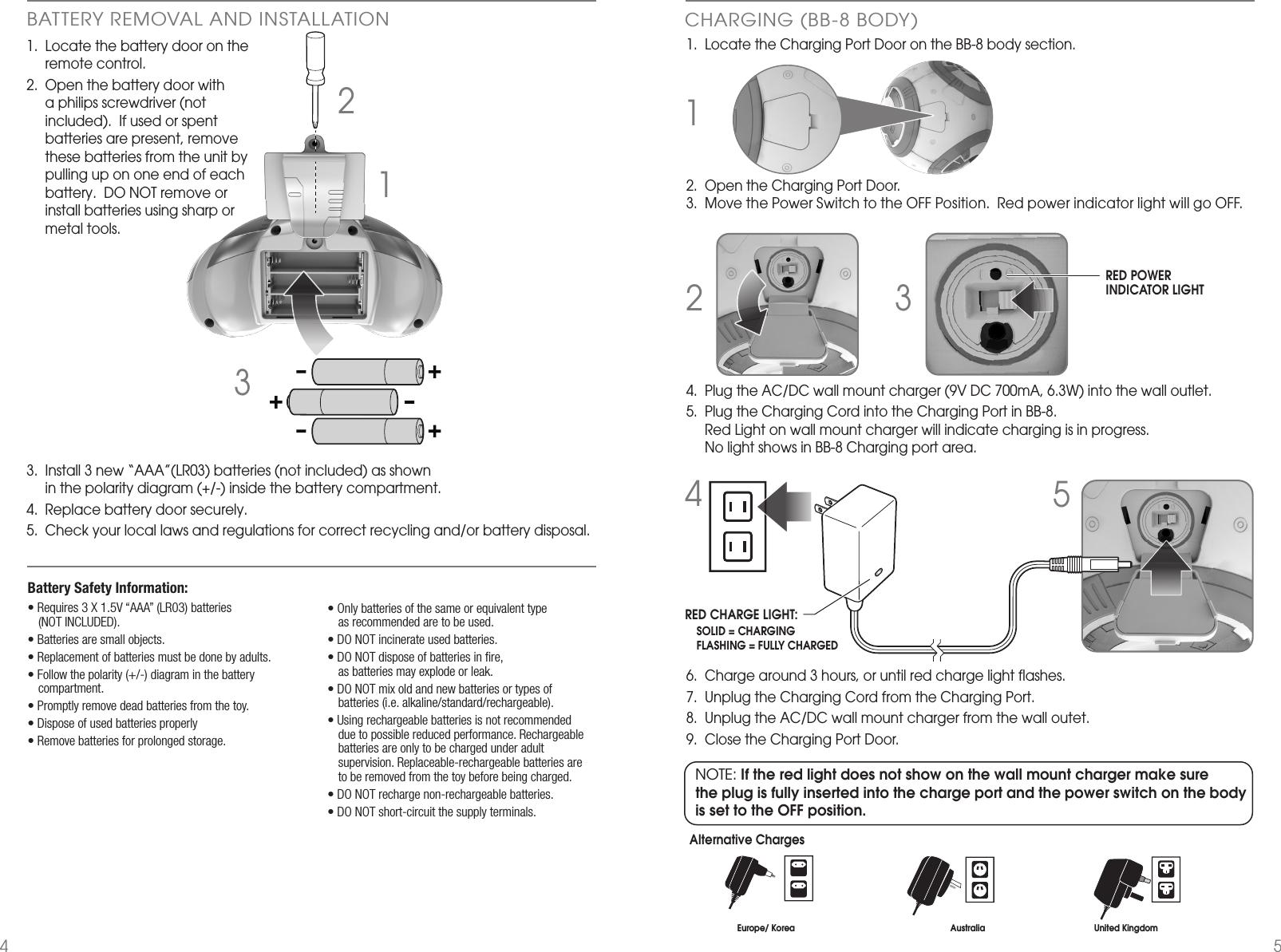 bb 8 instruction manual
