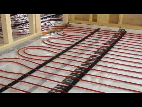 ditra matting installation instructions