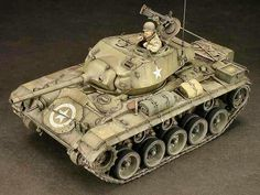 bolt action sherman tank building instructions
