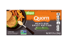 quorn chicken pieces cooking instructions