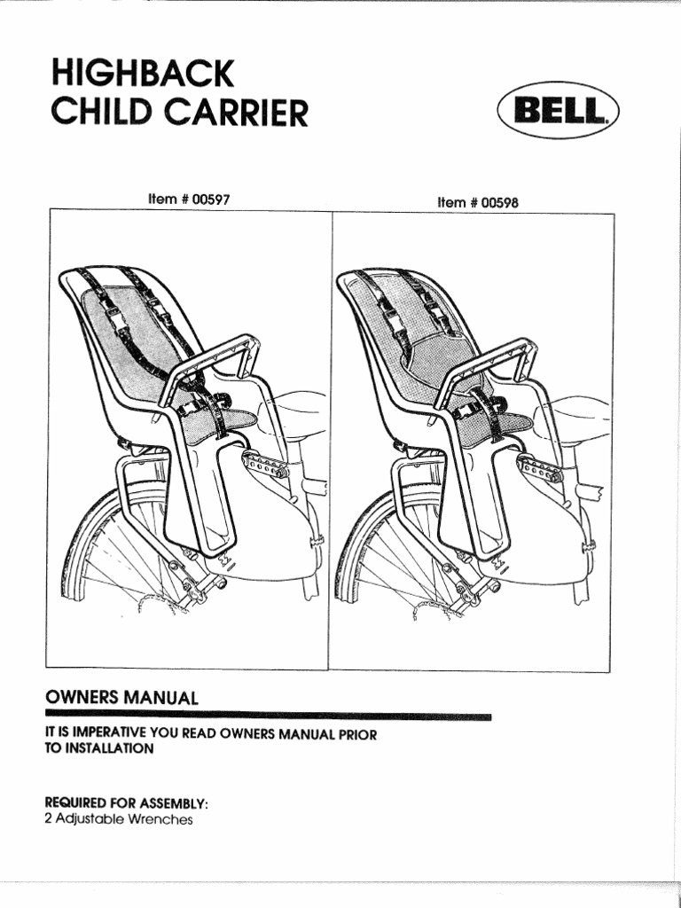 graco seat instruction manual