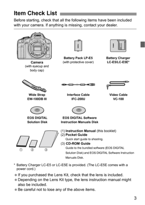 canon battery charger lc-e5 instruction manual
