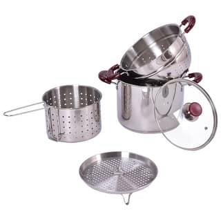 cuisinart dutch oven instructions
