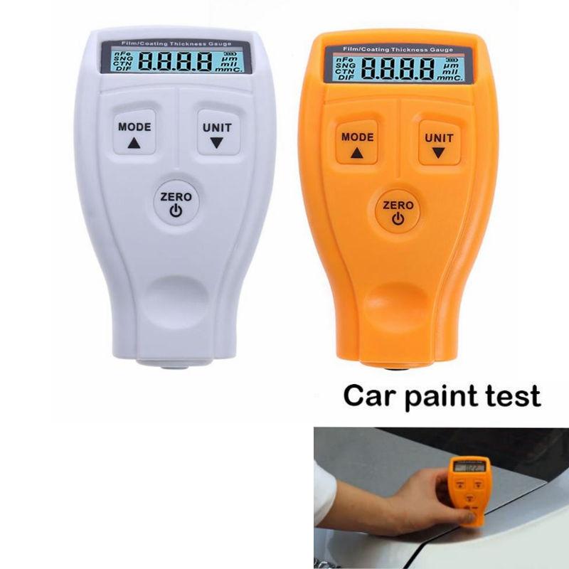 eyoyo test monitor instructions