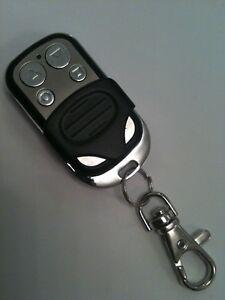 ellard remote control instructions