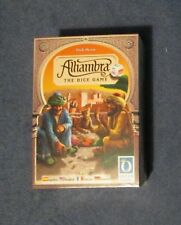 alhambra board game instructions