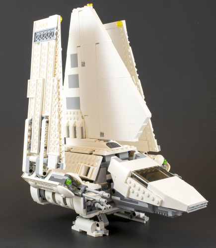lego imperial shuttle instructions 75094