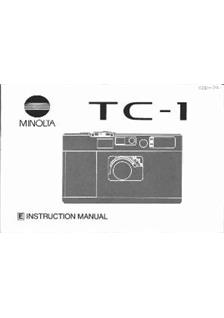 minox 35 gt instruction manual