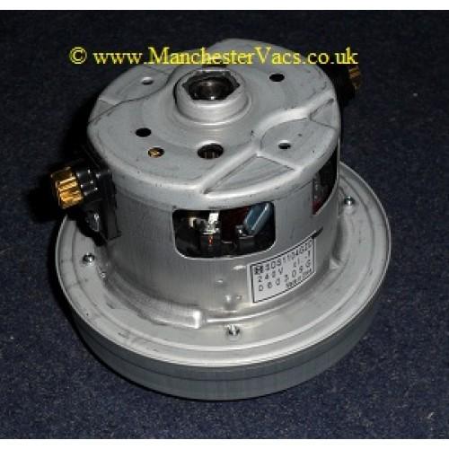dyson vacuum instructions dc39