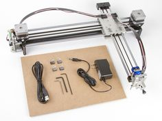 e waste 3d printer instructions