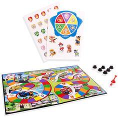 jeu pop-up pour patrol enfant instruction