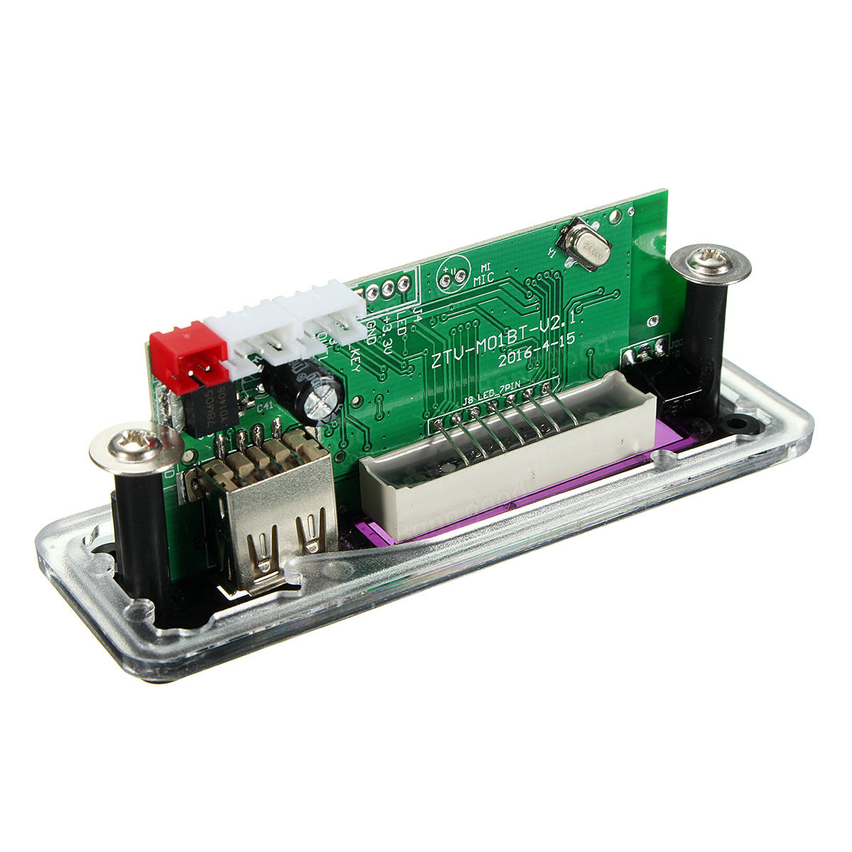 what is the function of instruction decoder