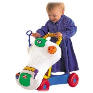 playskool step start walk n ride assembly instructions