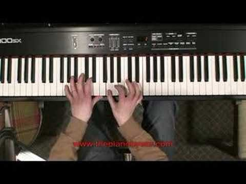 instructive video for musician