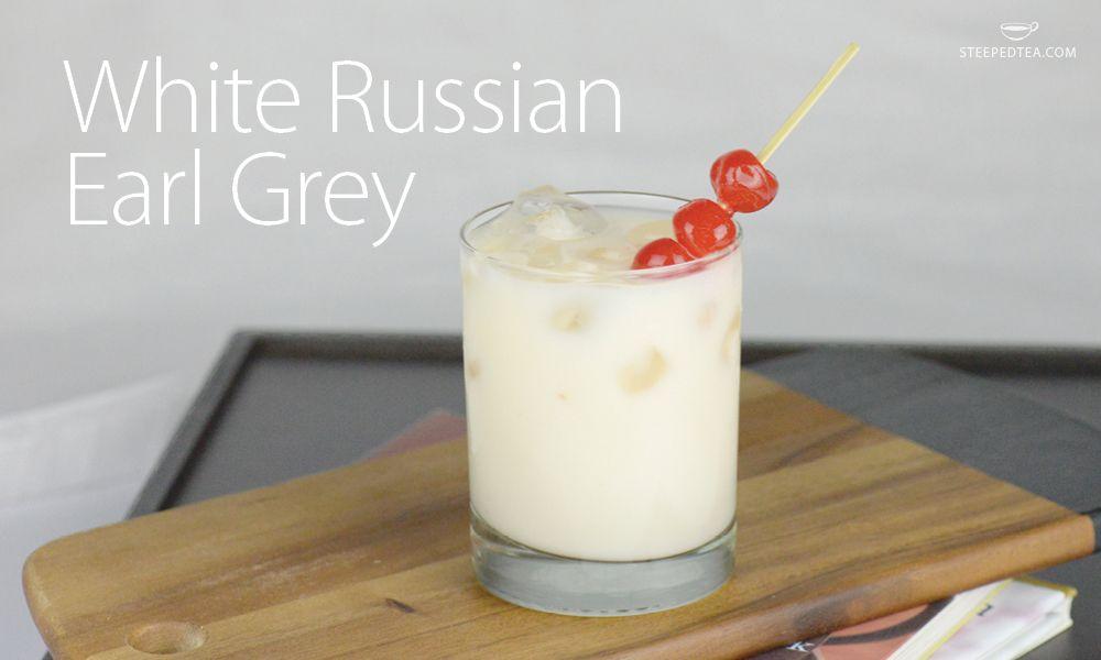 earl grey de la creme brewing instructions steeped tea