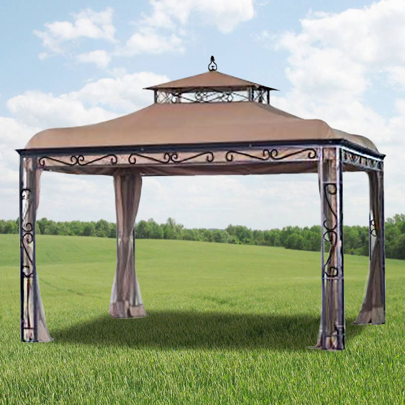 easy up gazebo instructions