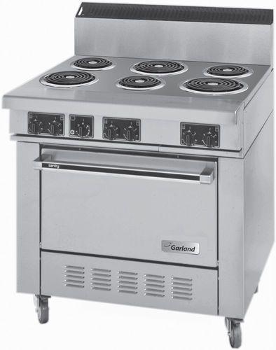 eaton viking range self cleaning oven instructions