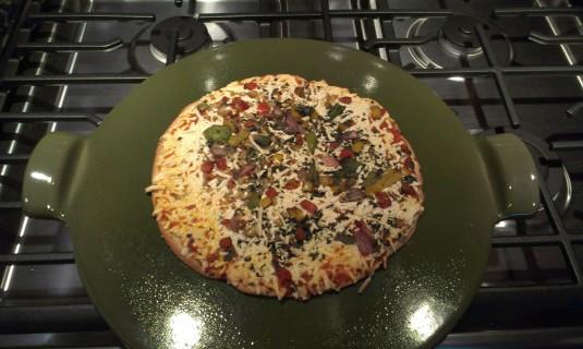 daiya pizza cooking instructions