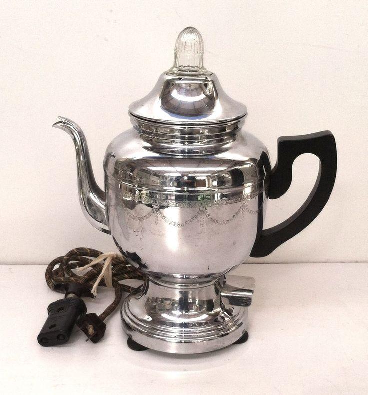 farberware tea kettle instructions