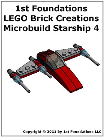 lego brick instructions st