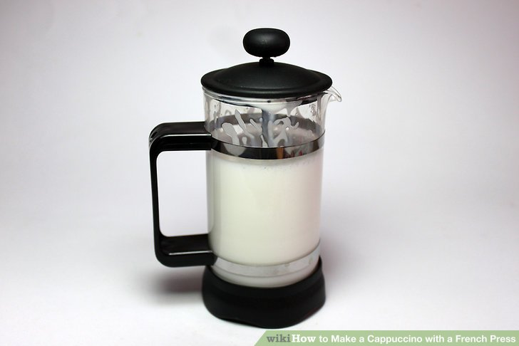 french press instructions with pictures