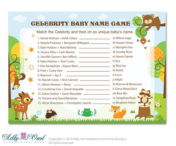 guess my name game instructions