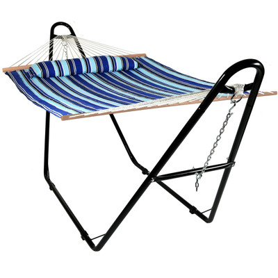 hammock stand jobek universal instructions